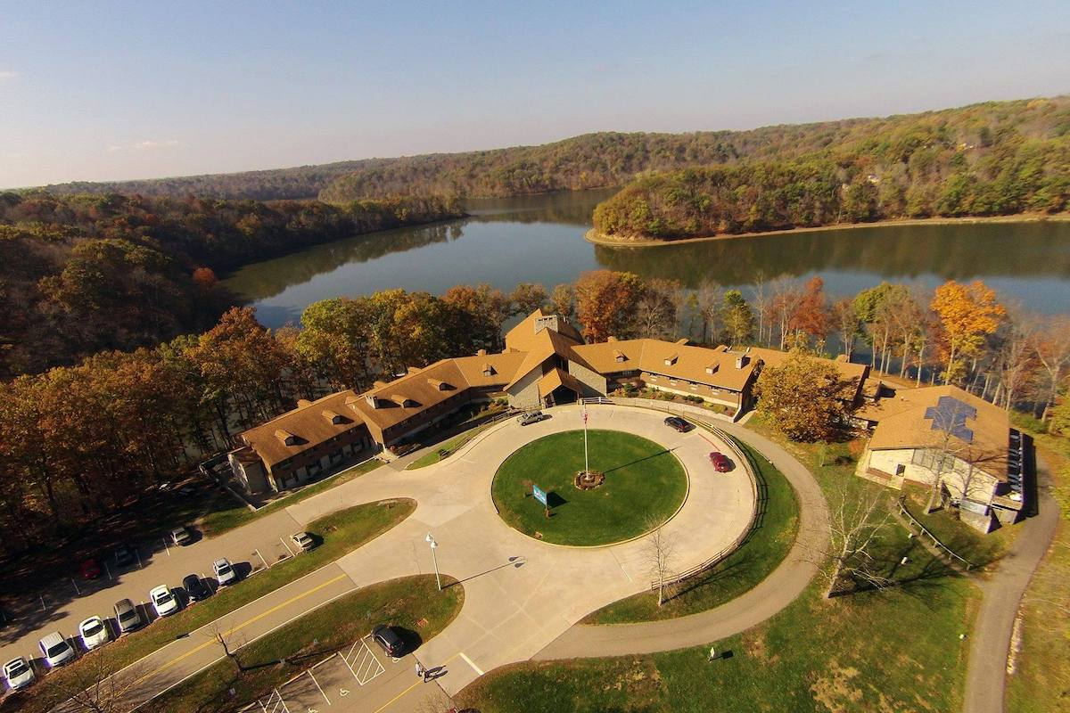 Burr Oak Lodge & Conference Ctr.