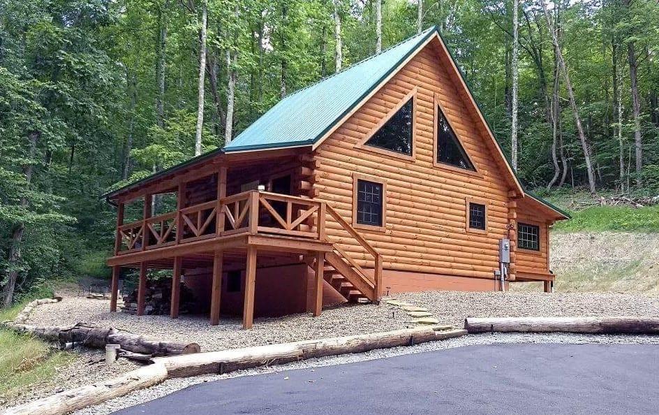 CareFree Cabins, LLC