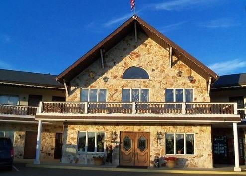 Guggisberg Swiss Inn